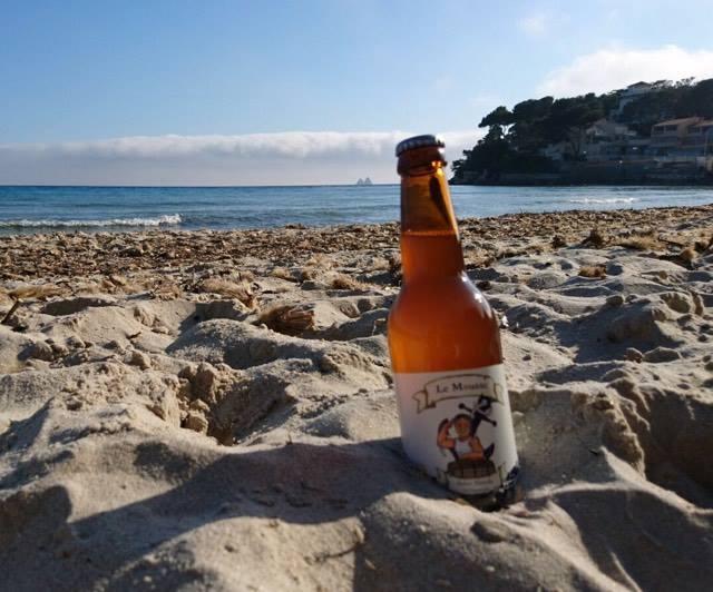 Une biere ecologique